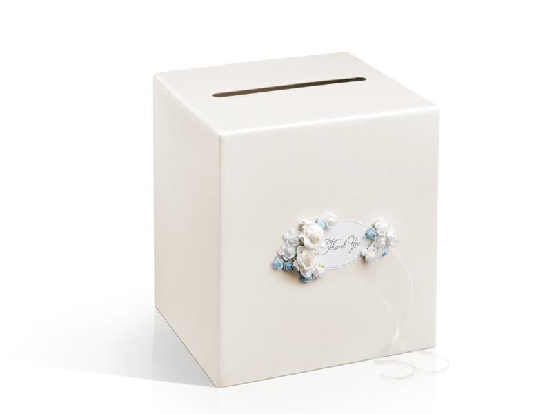 Krabica na telegramy/peniaze - Obrázok č. 1