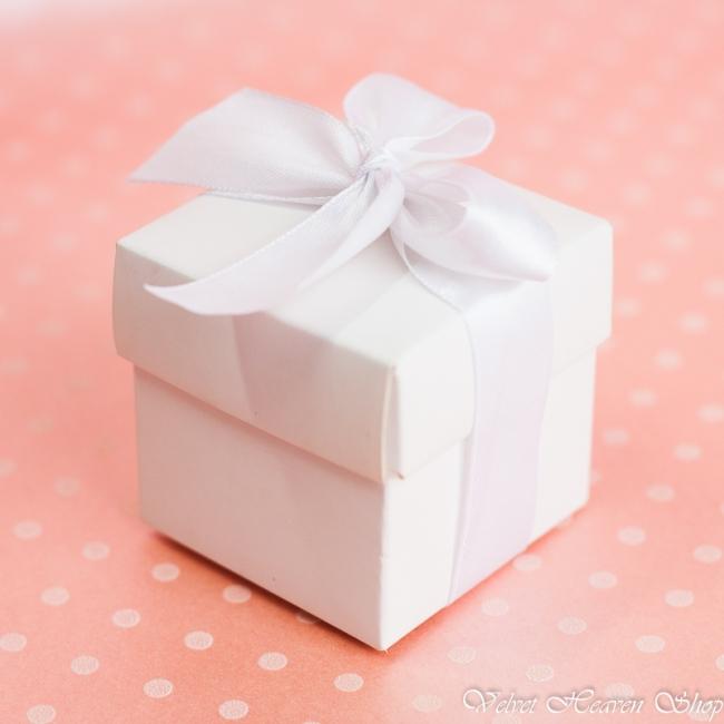Krabička 5,2cm x 5,2cm x 5,2cm - 1 ks - Obrázok č. 1