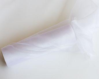 Organza 16 cm - rôzne farby - Obrázok č. 1
