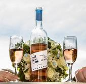Prodej svatebního vína na míru,