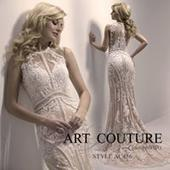 Art Couture Model 456, 36