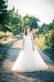 Jedinečné svatební šaty, 38