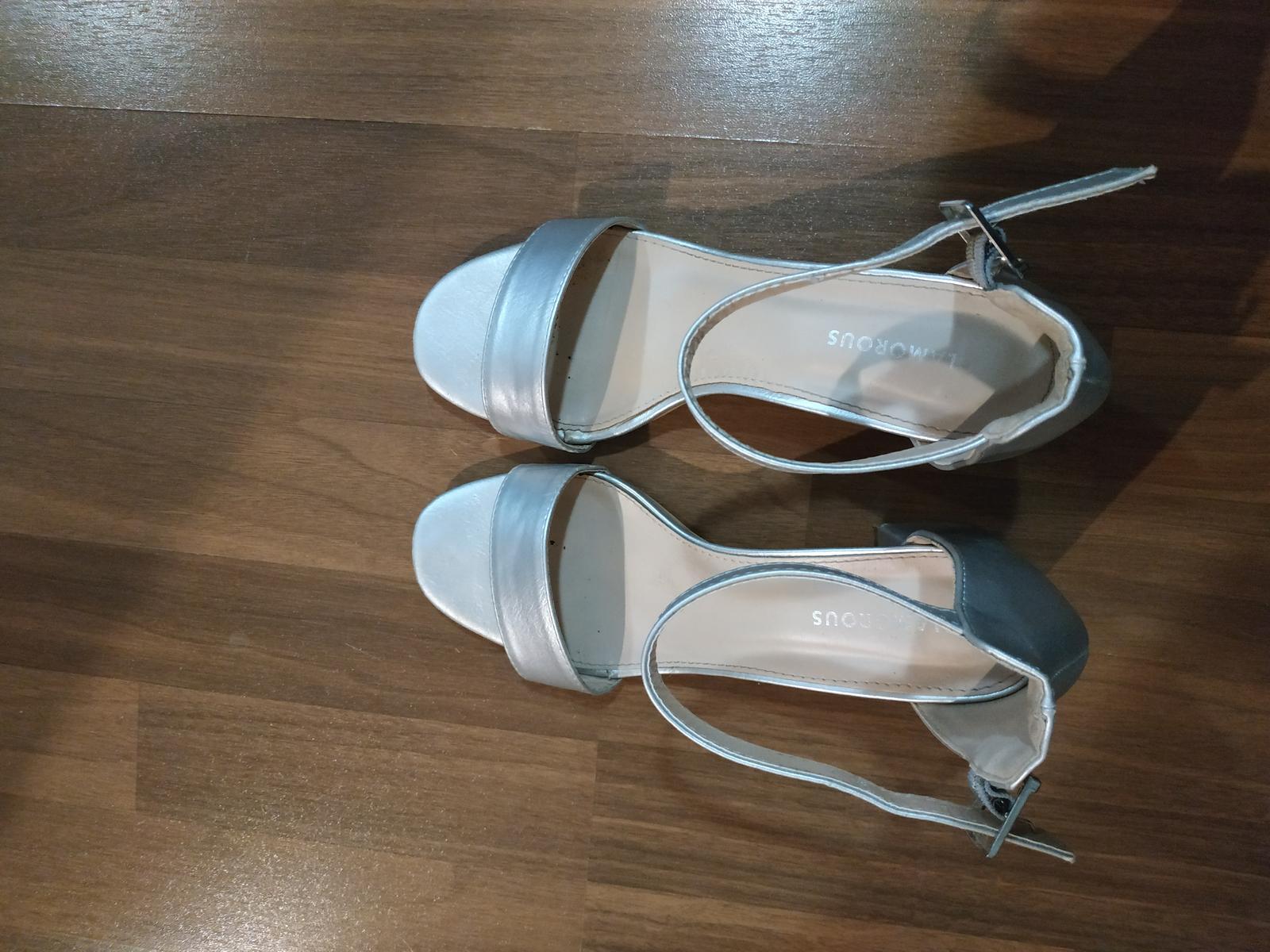 Páskové boty - Obrázek č. 1