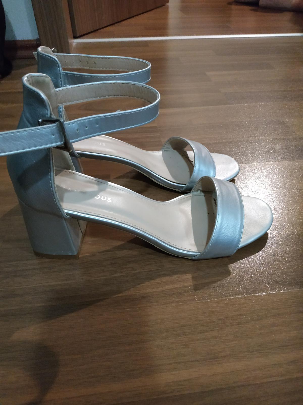 Páskové boty - Obrázek č. 2