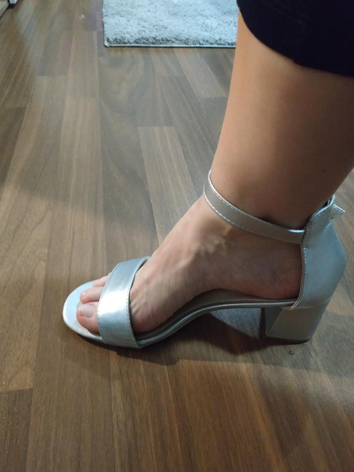 Páskové boty - Obrázek č. 3