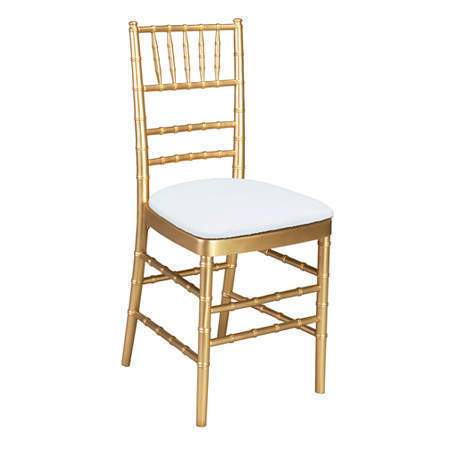 Chiavari  svatební židle - NOVÉ - Obrázek č. 1
