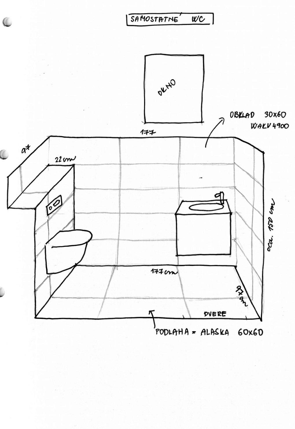 Nás dom Laguna 420 - Obrázok č. 67