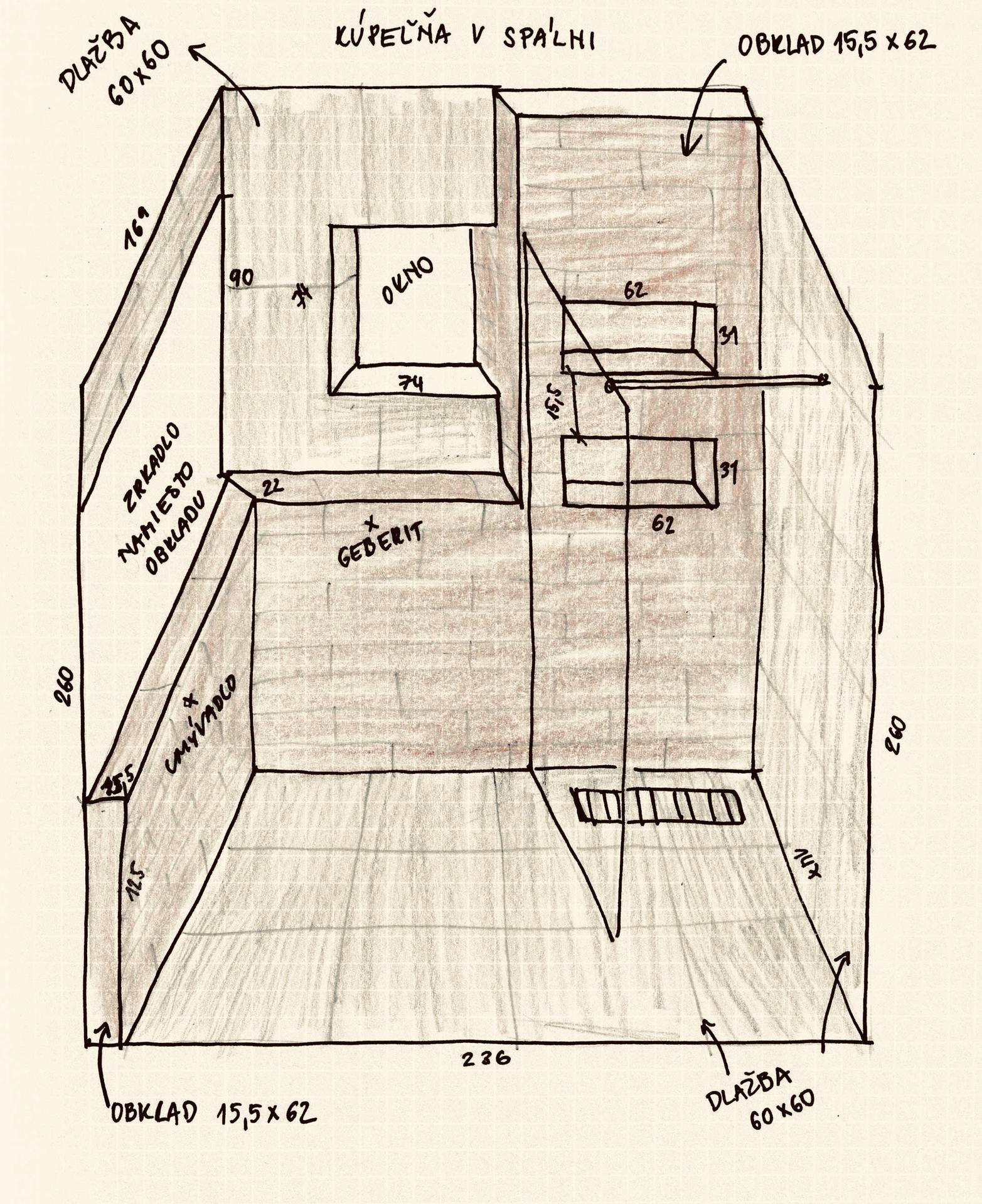 Nás dom Laguna 420 - Obrázok č. 68