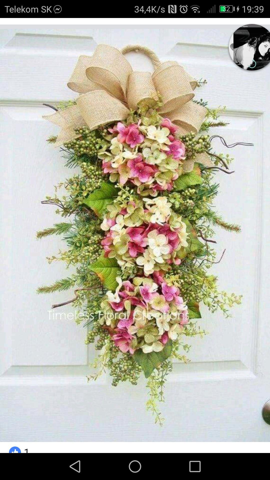 výzdoba, kvety, vázy - Obrázok č. 9