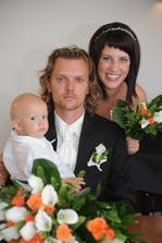 S naším krásným synkem Markem