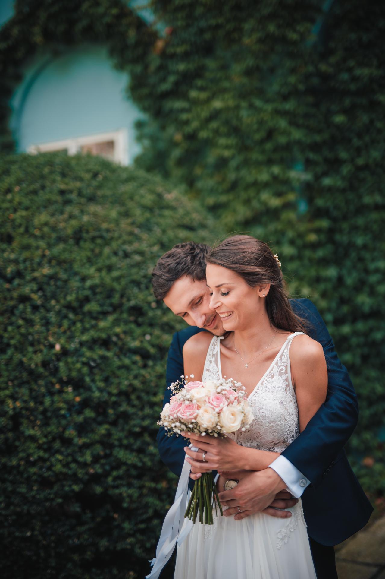 Naše další svatební fotografie - Obrázek č. 9