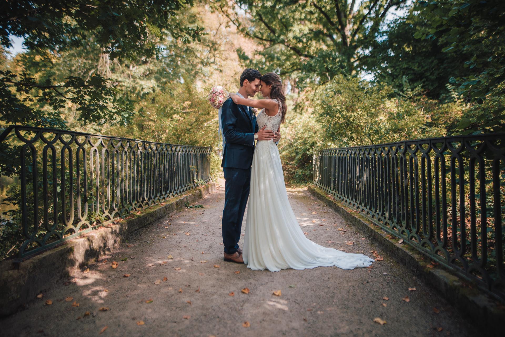 Naše další svatební fotografie - Obrázek č. 7