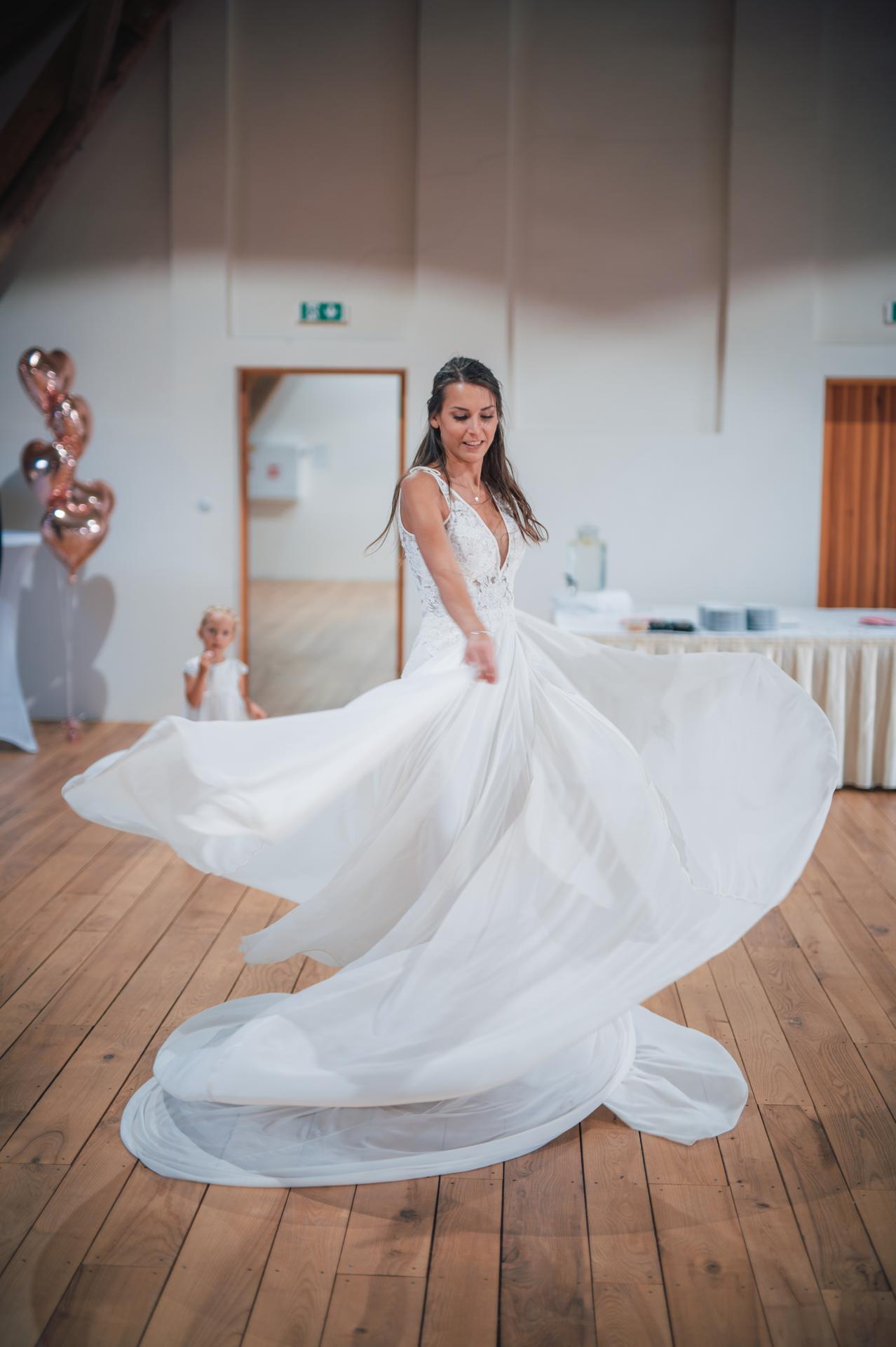Naše další svatební fotografie - Obrázek č. 20