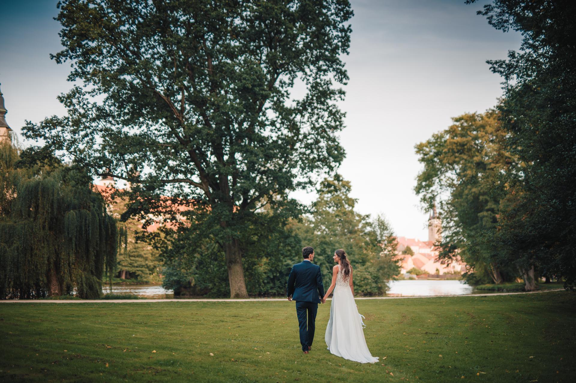 Naše další svatební fotografie - Obrázek č. 27