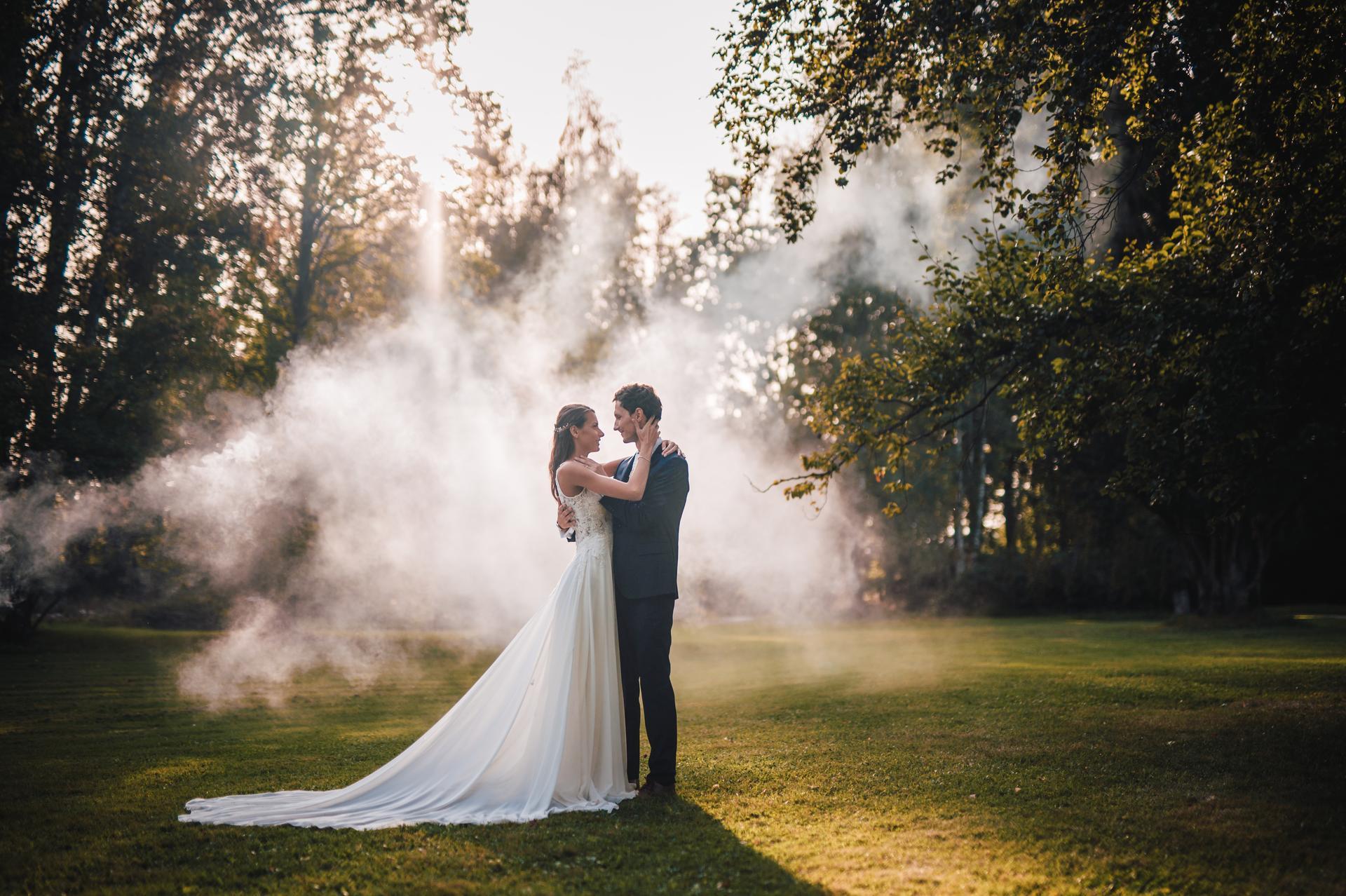 Naše další svatební fotografie - Obrázek č. 26