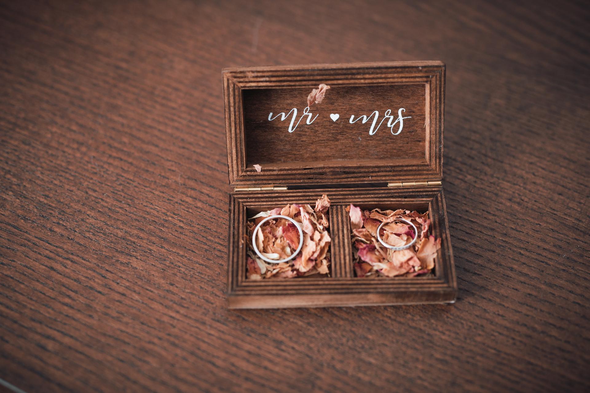 Naše další svatební fotografie