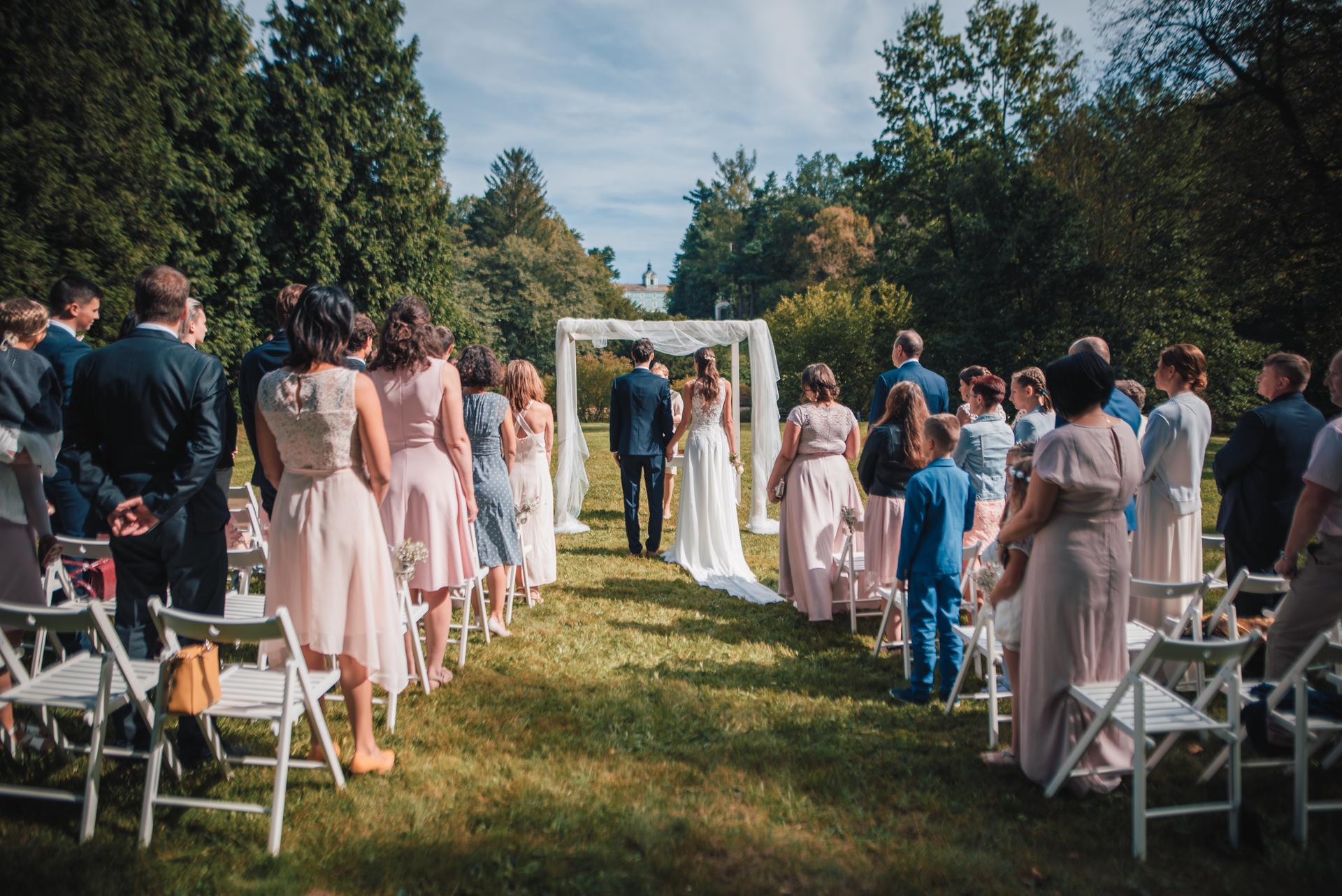 Další fotky z naší svatby - Obrázek č. 2