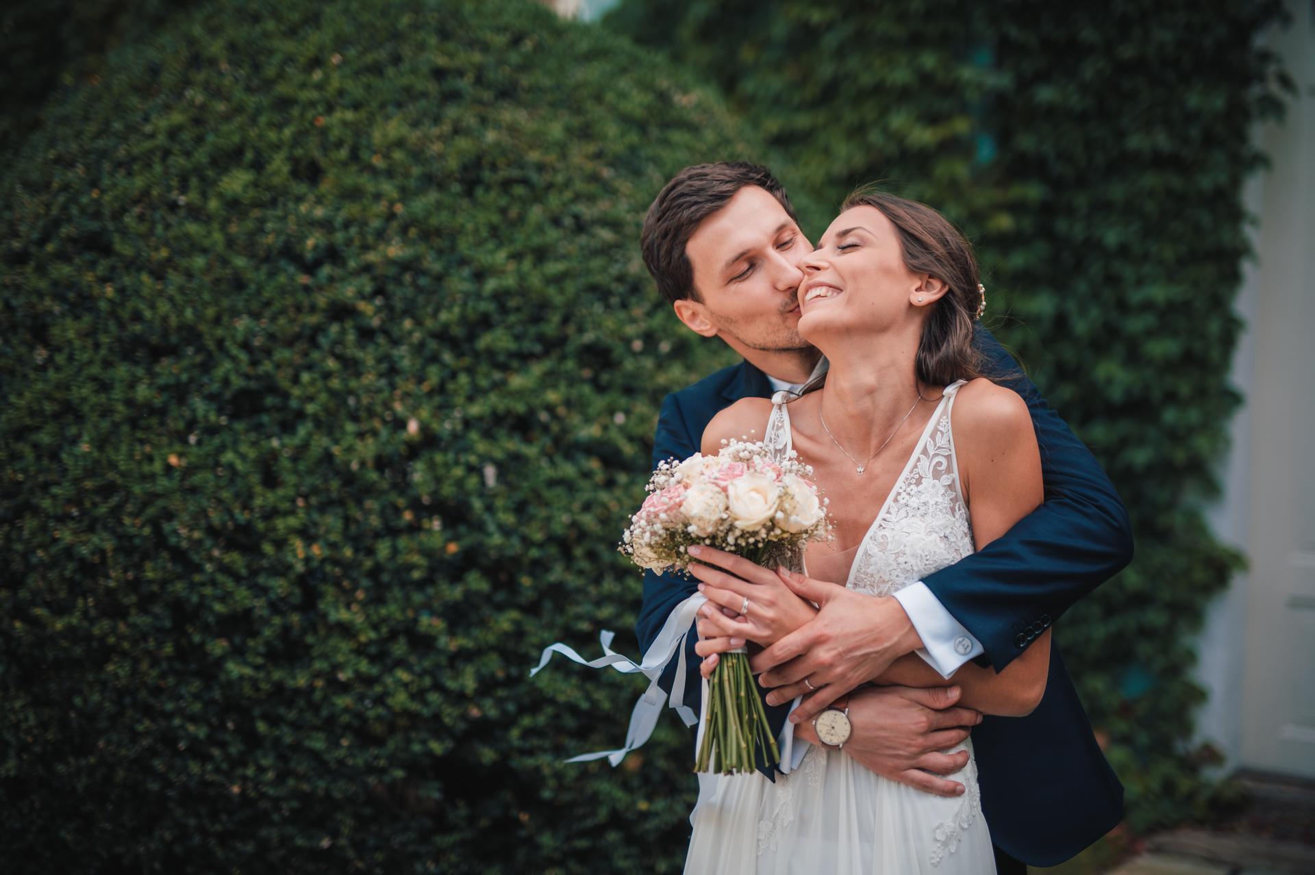 Další fotky z naší svatby - Obrázek č. 6