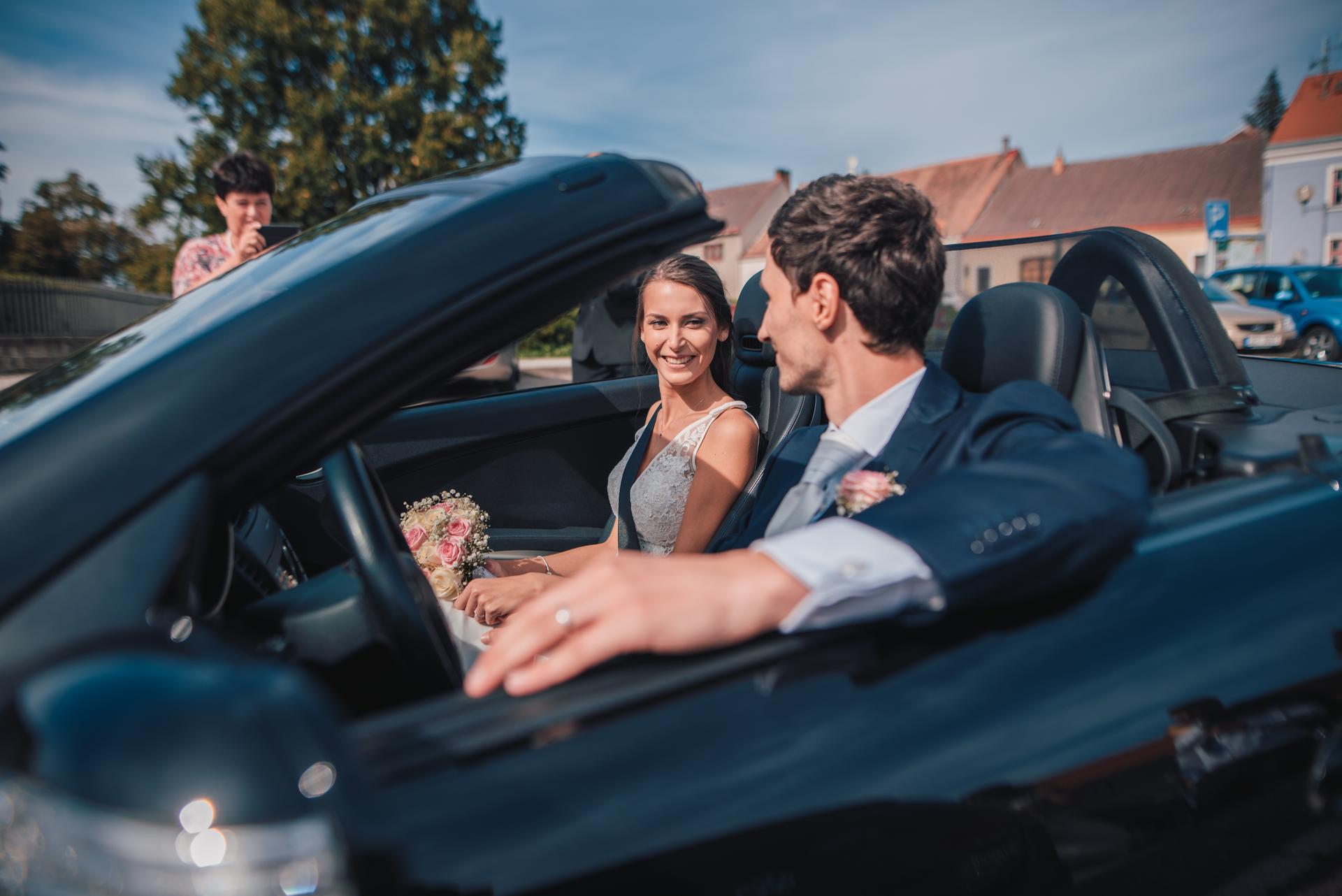 Další fotky z naší svatby - Obrázek č. 7