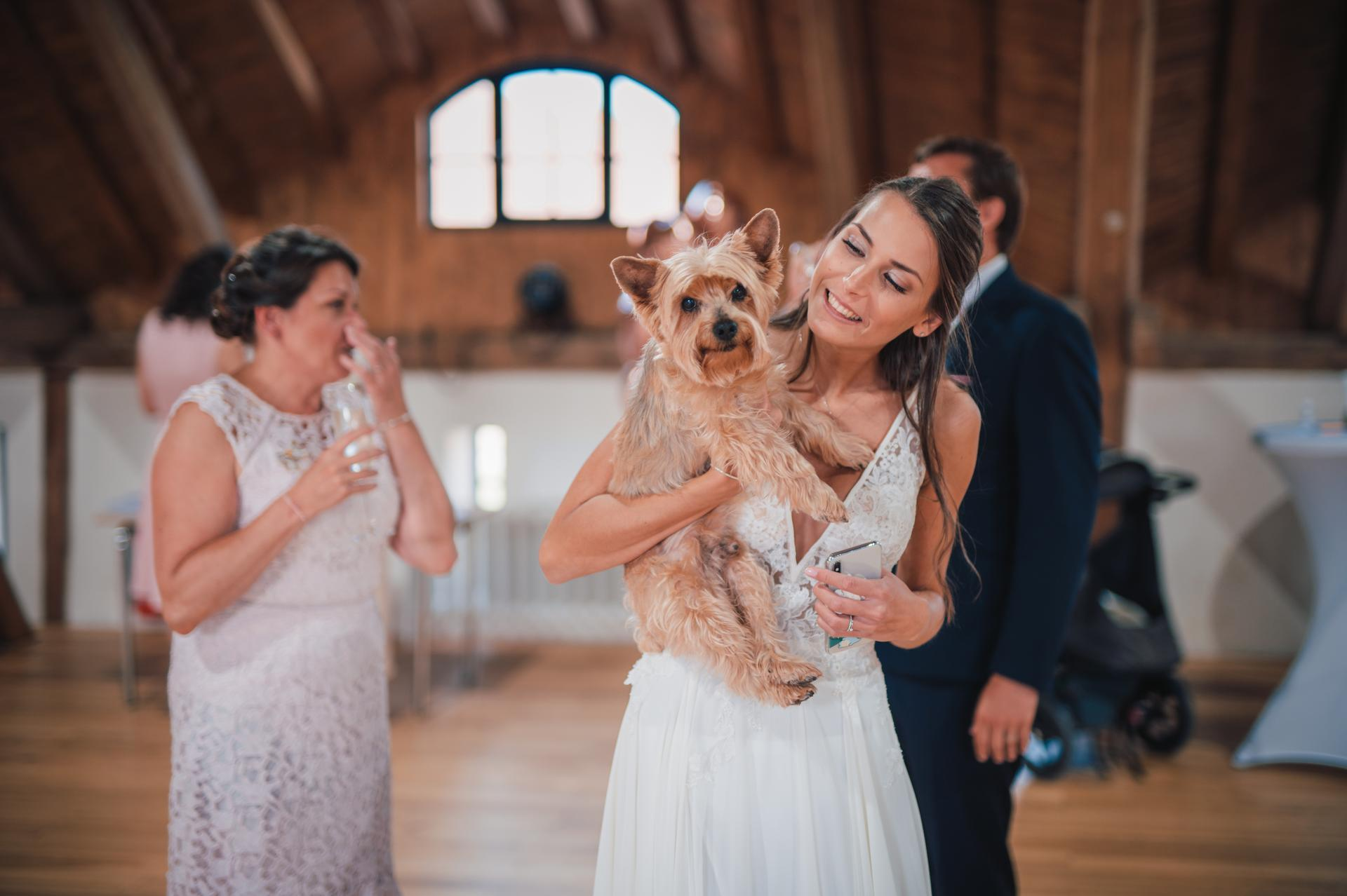 Další fotky z naší svatby - Obrázek č. 23