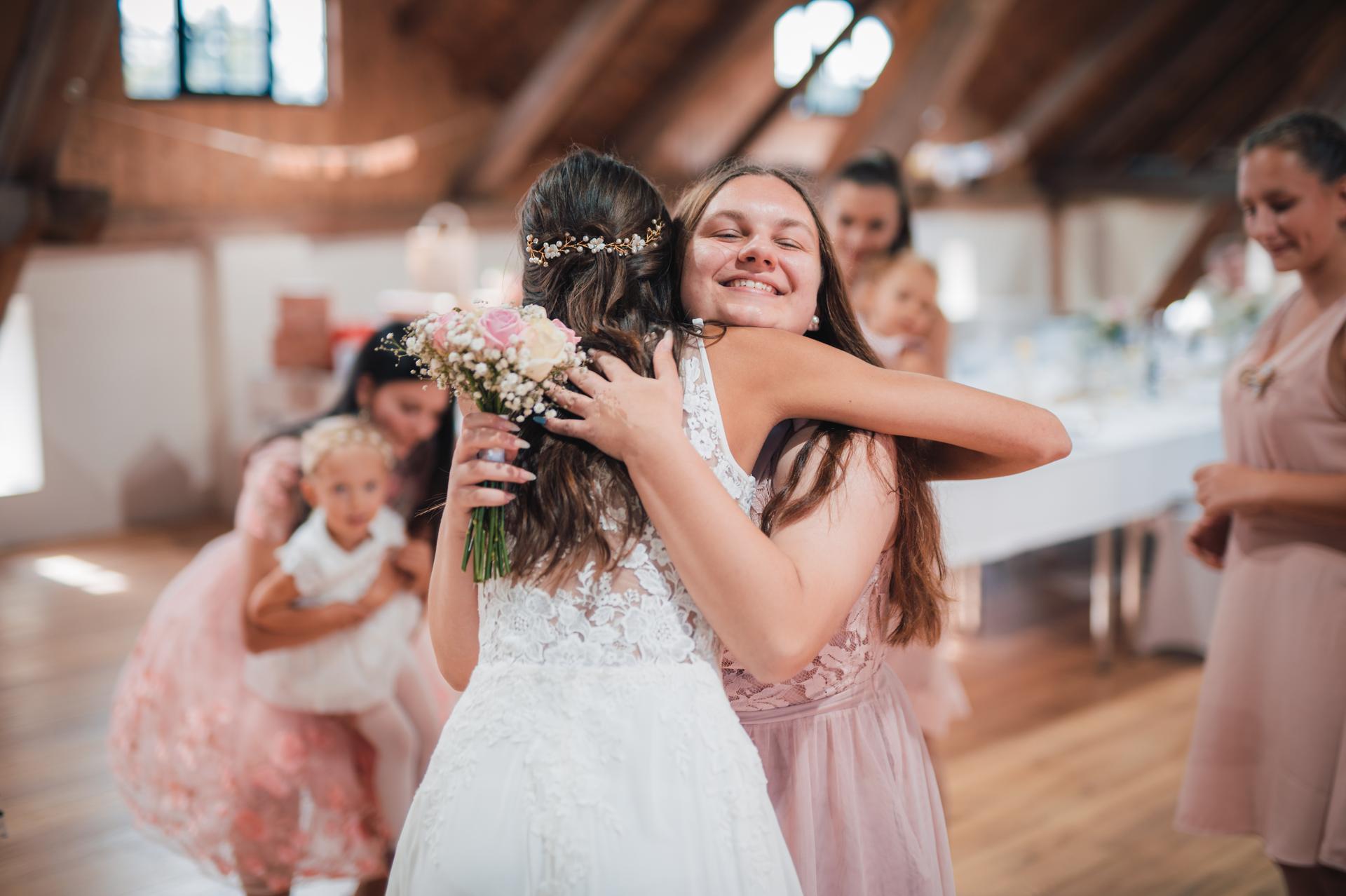 Další fotky z naší svatby - Obrázek č. 24