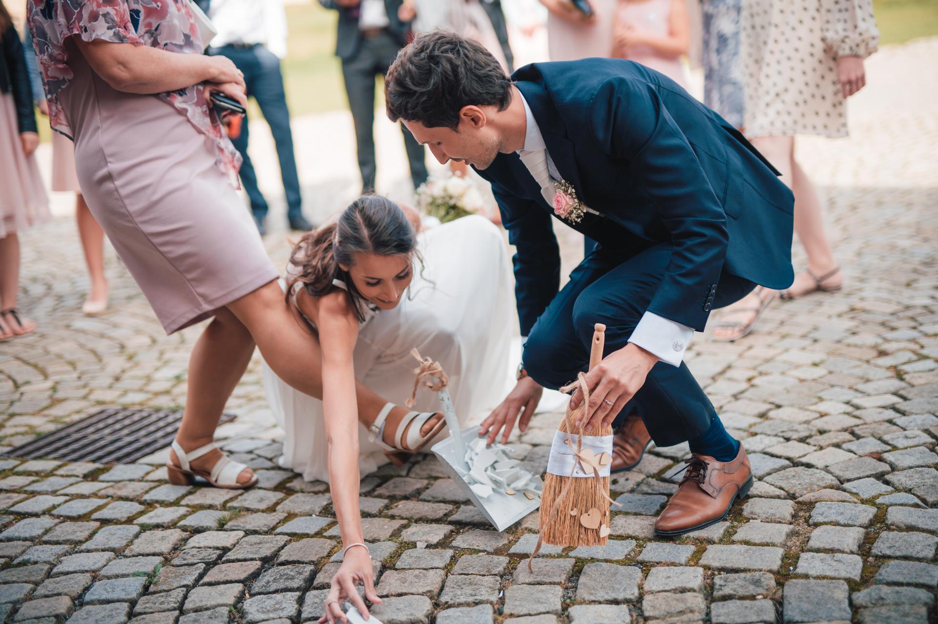 Další fotky z naší svatby - Obrázek č. 16