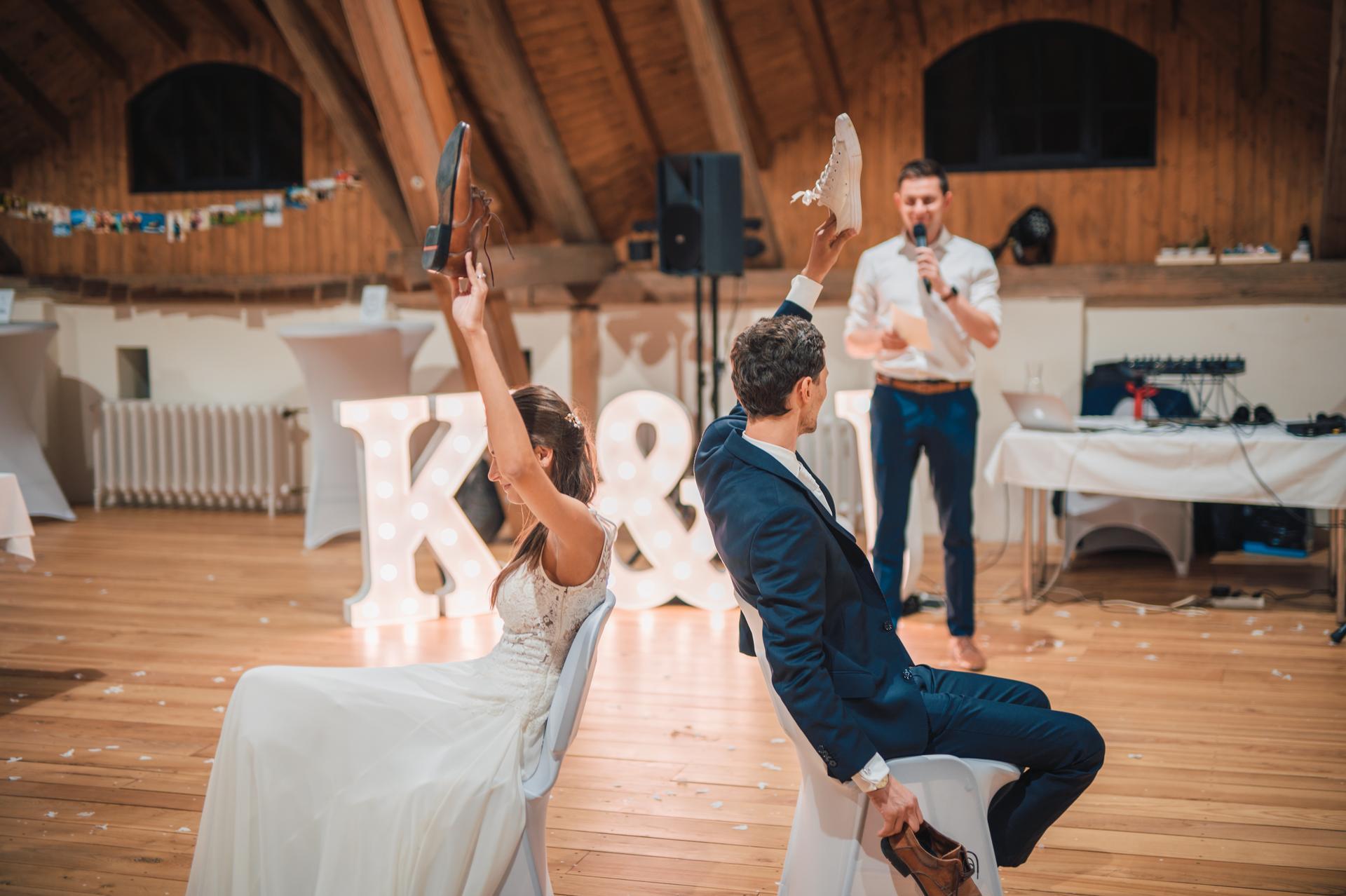 Další fotky z naší svatby - Obrázek č. 40