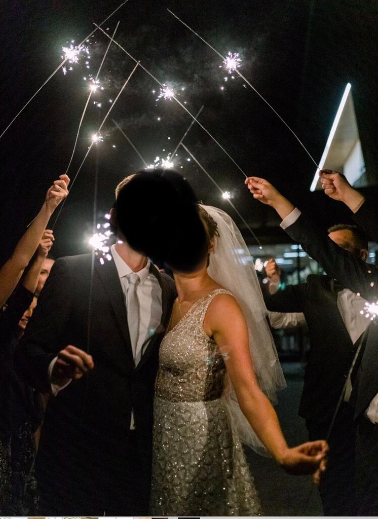 Svadobné šaty LUCE SPOSA - Obrázok č. 4