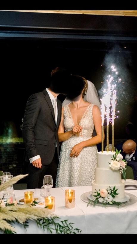 Svadobné šaty LUCE SPOSA - Obrázok č. 2