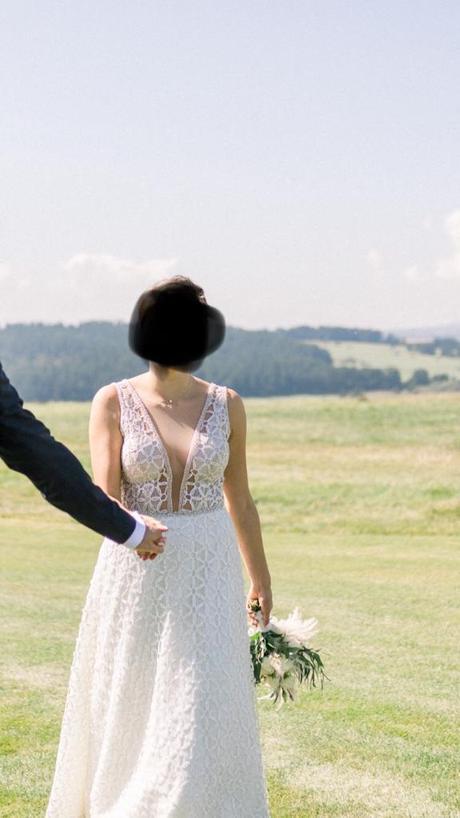 Svadobné šaty LUCE SPOSA - Obrázok č. 3