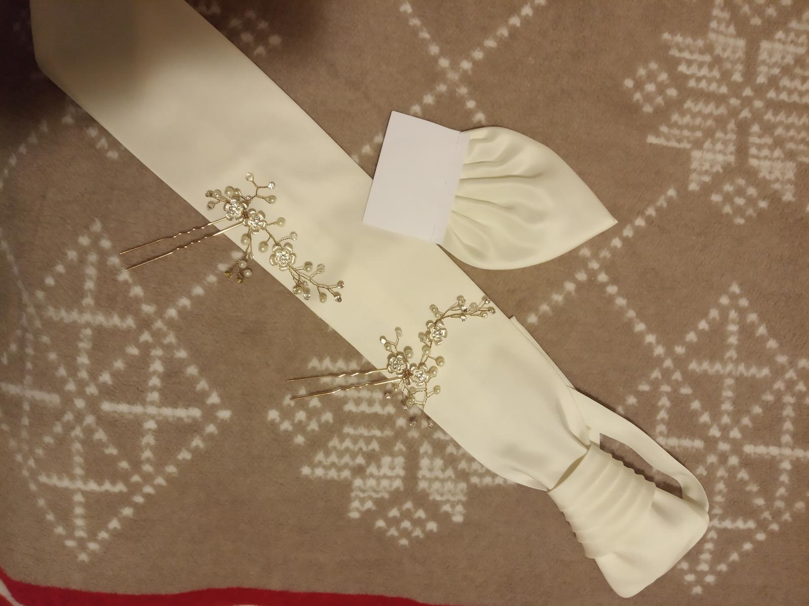 Kravata pre ženícha - Obrázok č. 3