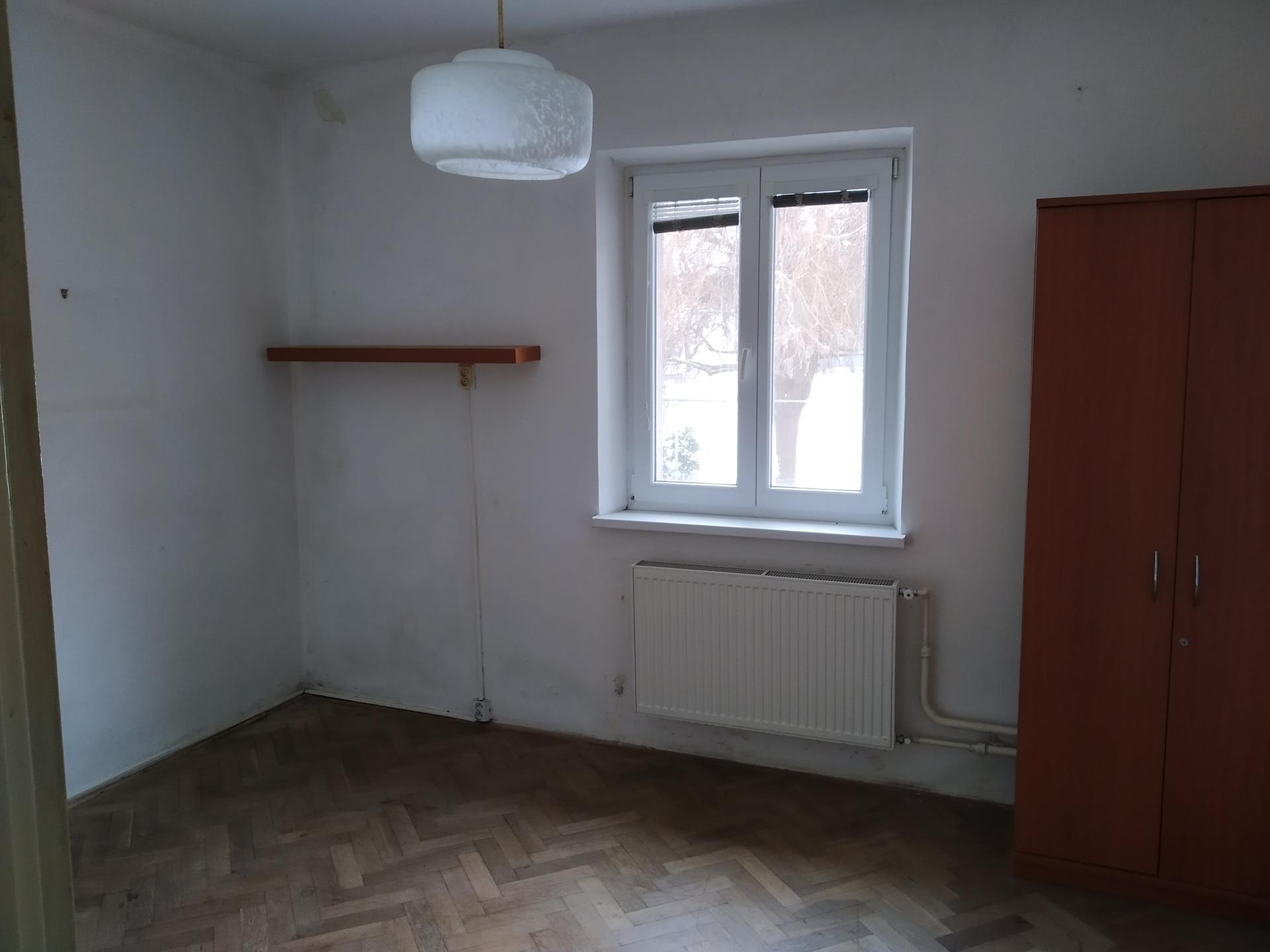 Rekonštrukcia domu - Obrázok č. 4
