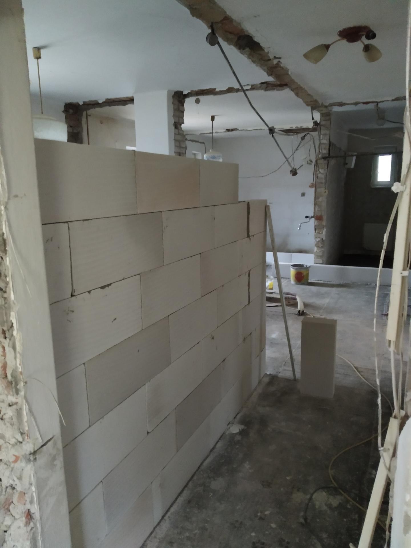 Rekonštrukcia domu - Obrázok č. 28