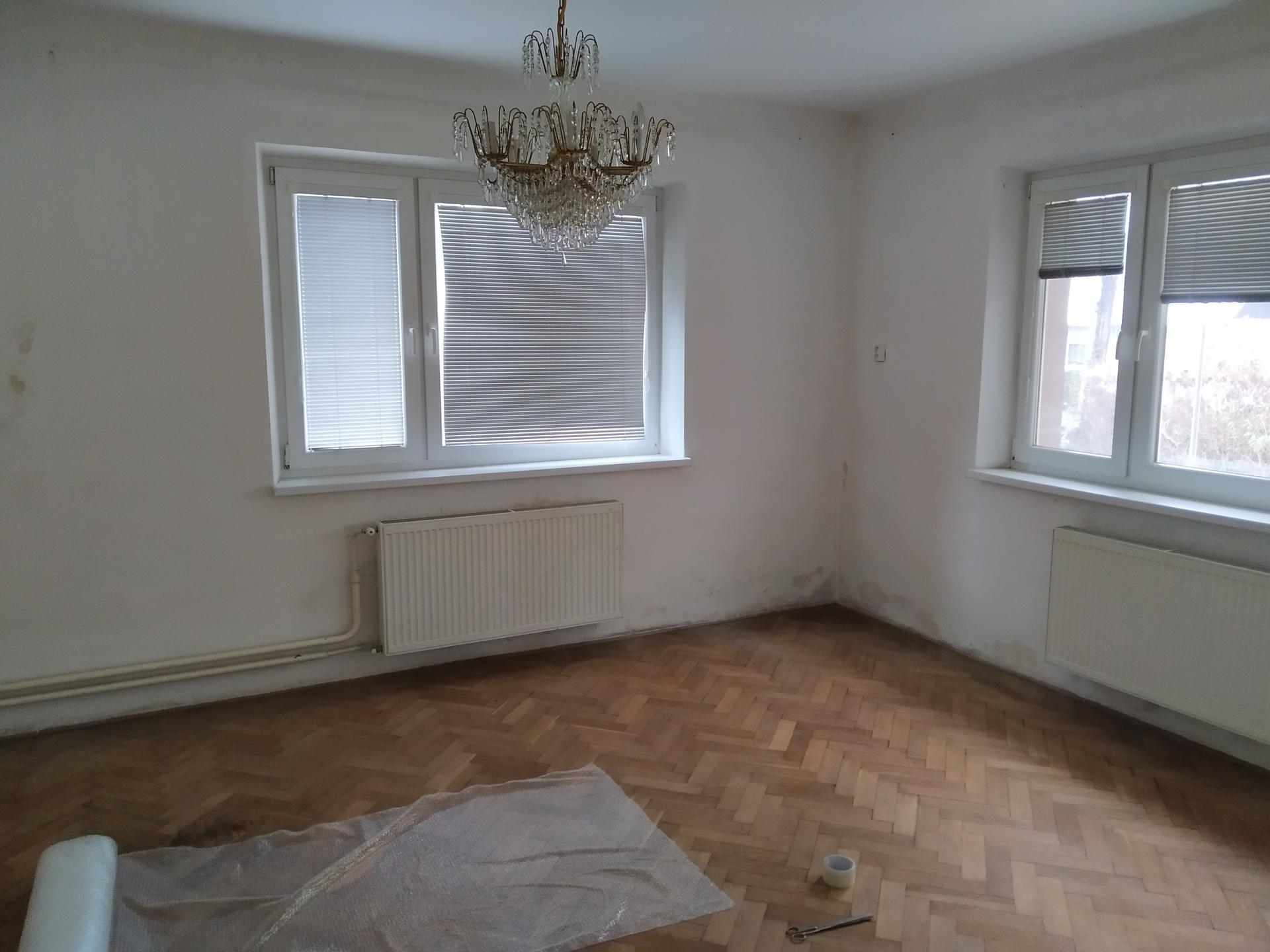 Rekonštrukcia domu - Obrázok č. 5