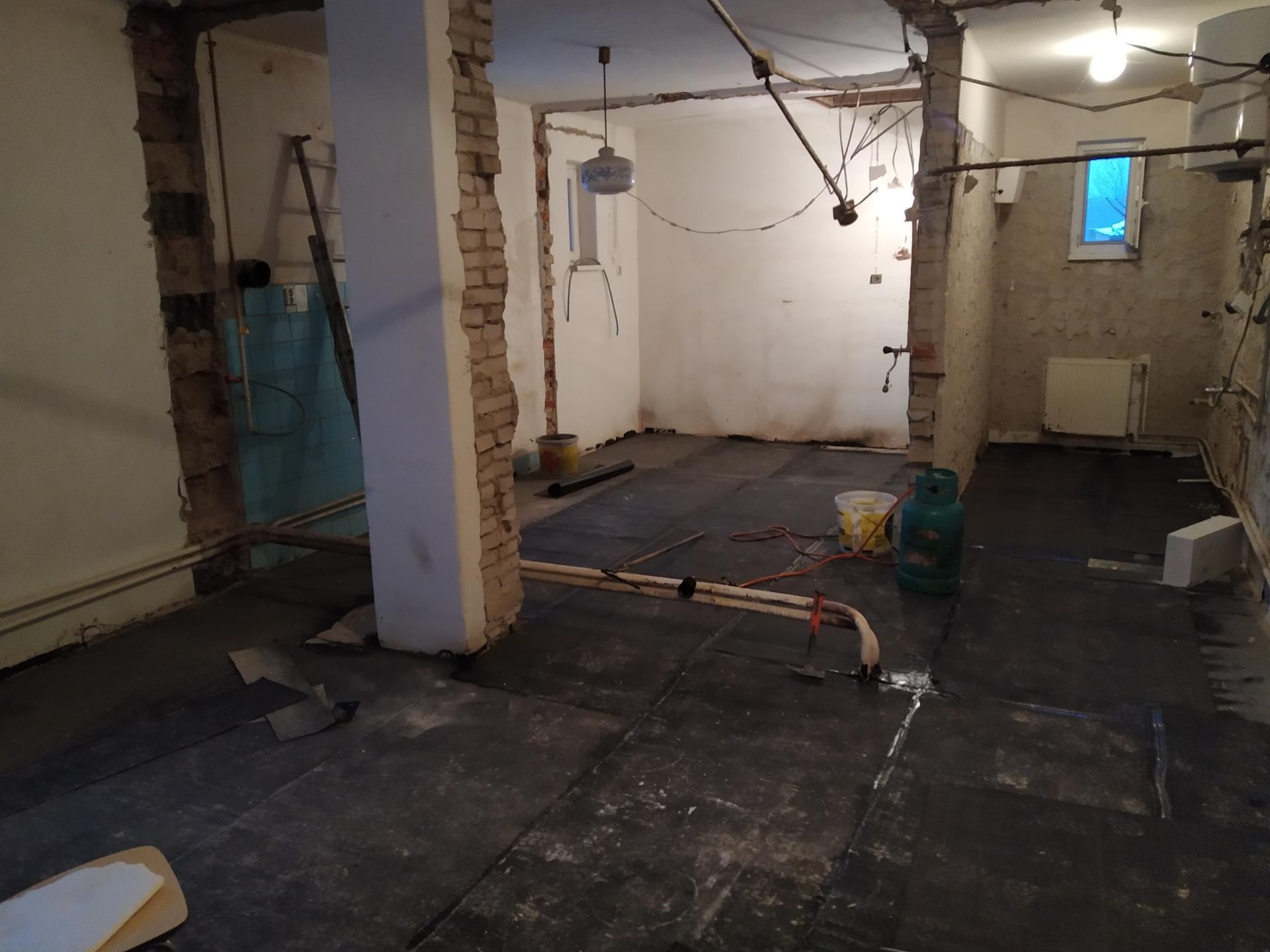Rekonštrukcia domu - Obrázok č. 26
