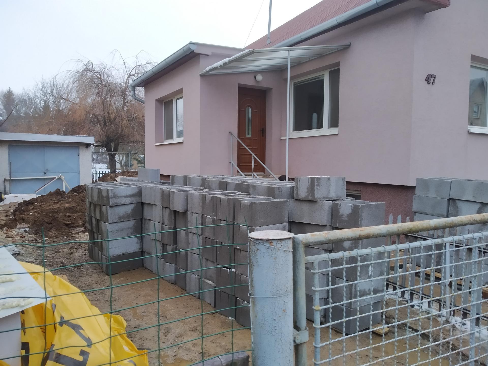 Rekonštrukcia domu - Obrázok č. 42
