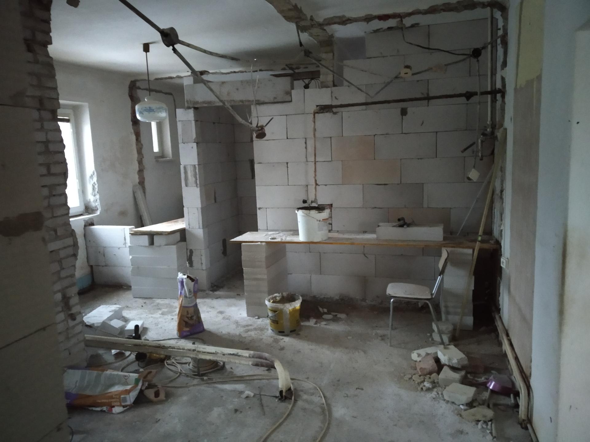 Rekonštrukcia domu - Obrázok č. 30