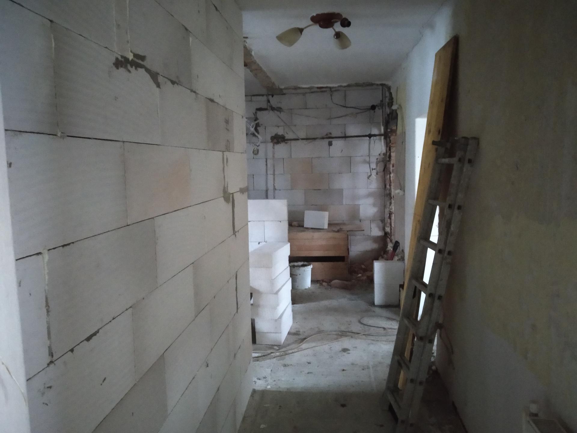 Rekonštrukcia domu - Obrázok č. 33