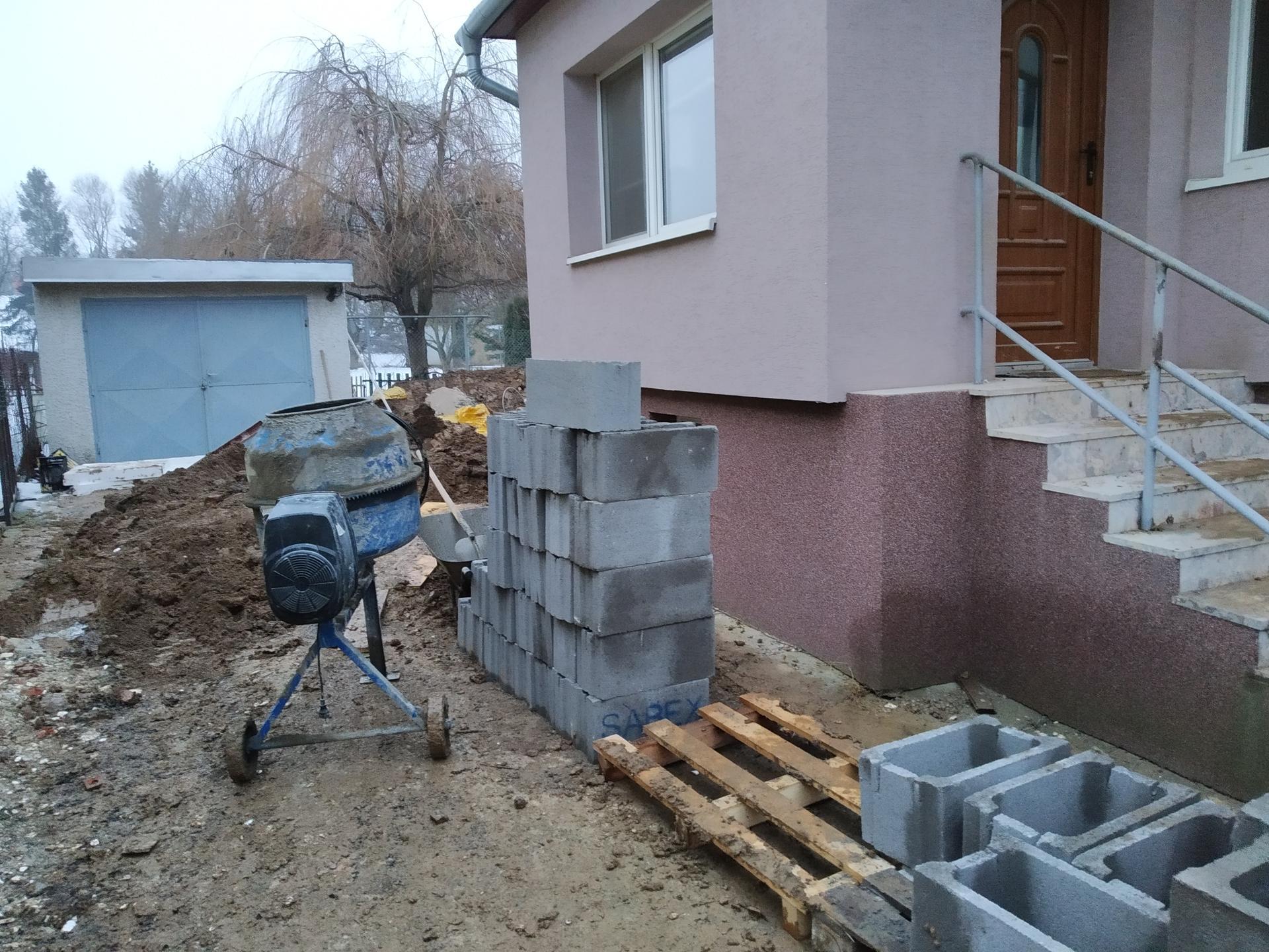 Rekonštrukcia domu - Obrázok č. 43