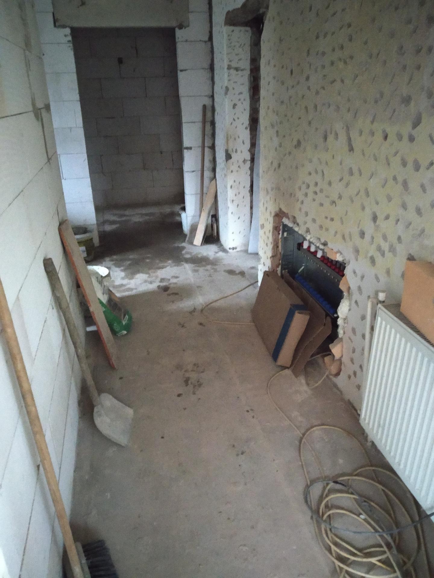 Rekonštrukcia domu - Obrázok č. 46