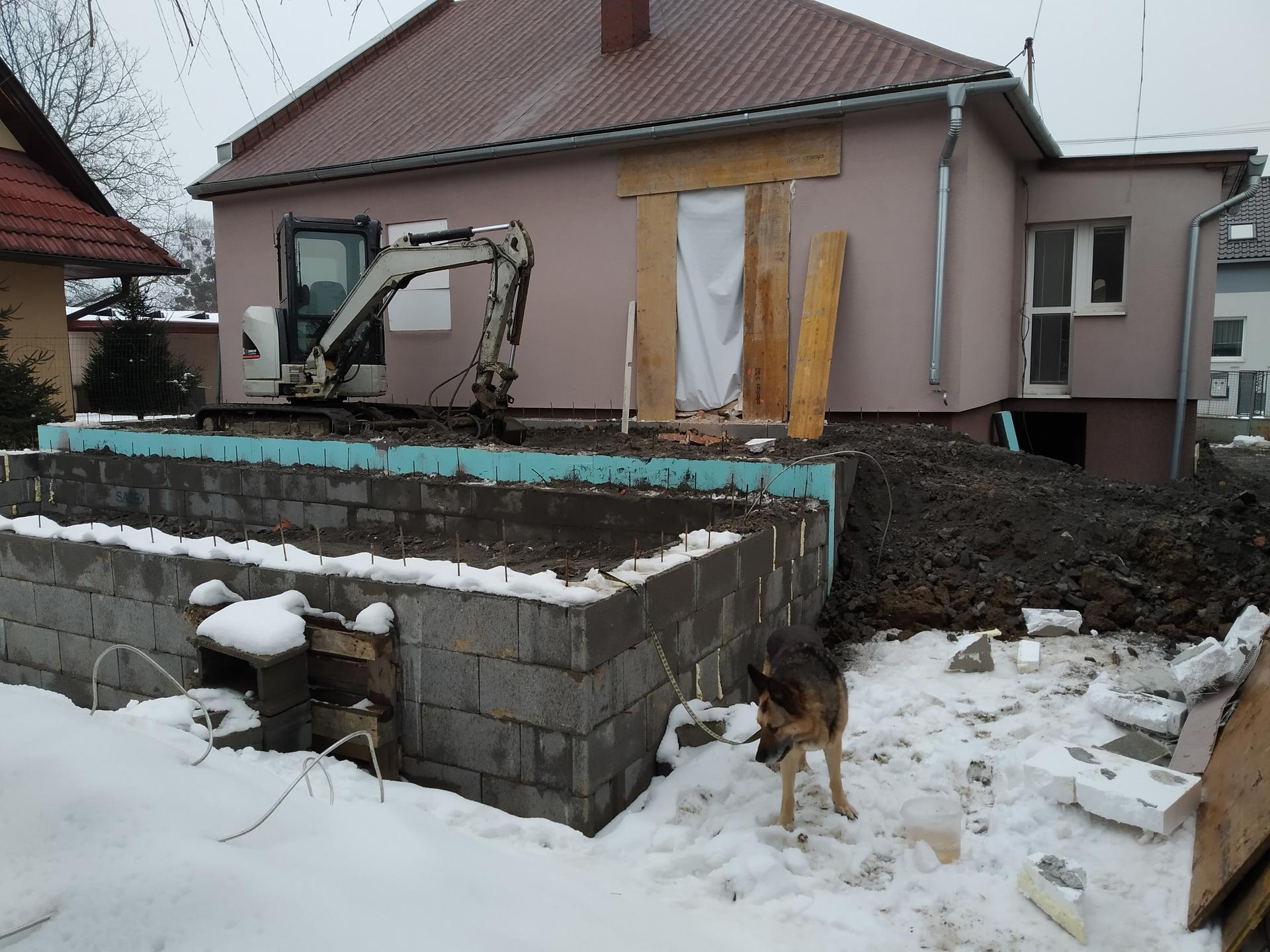 Rekonštrukcia domu - Obrázok č. 49