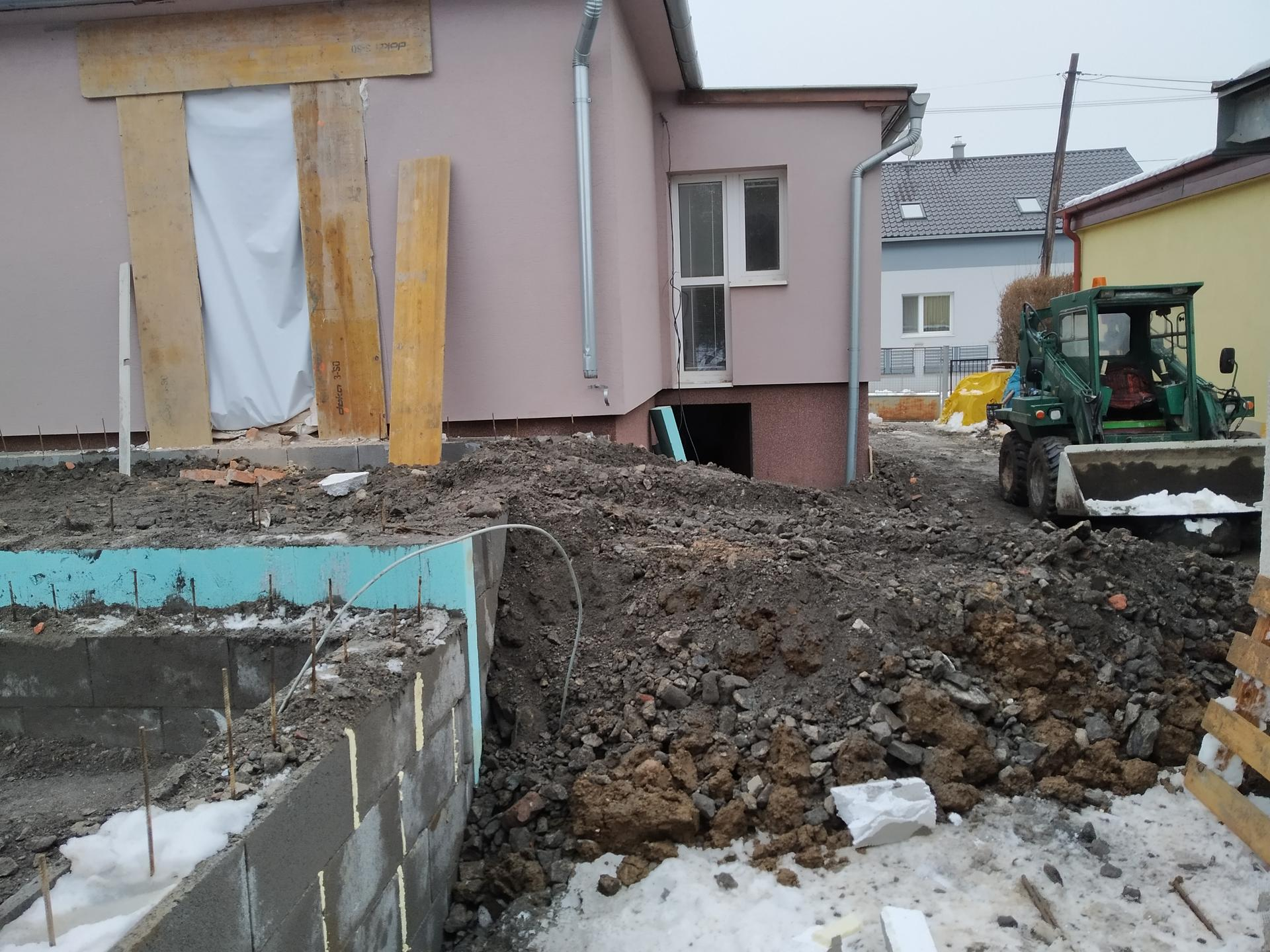 Rekonštrukcia domu - Obrázok č. 50