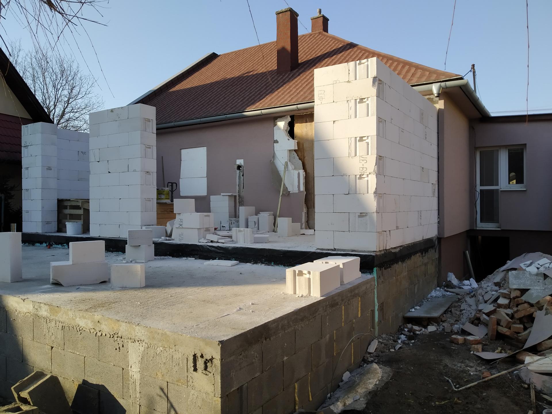 Rekonštrukcia domu - Obrázok č. 51