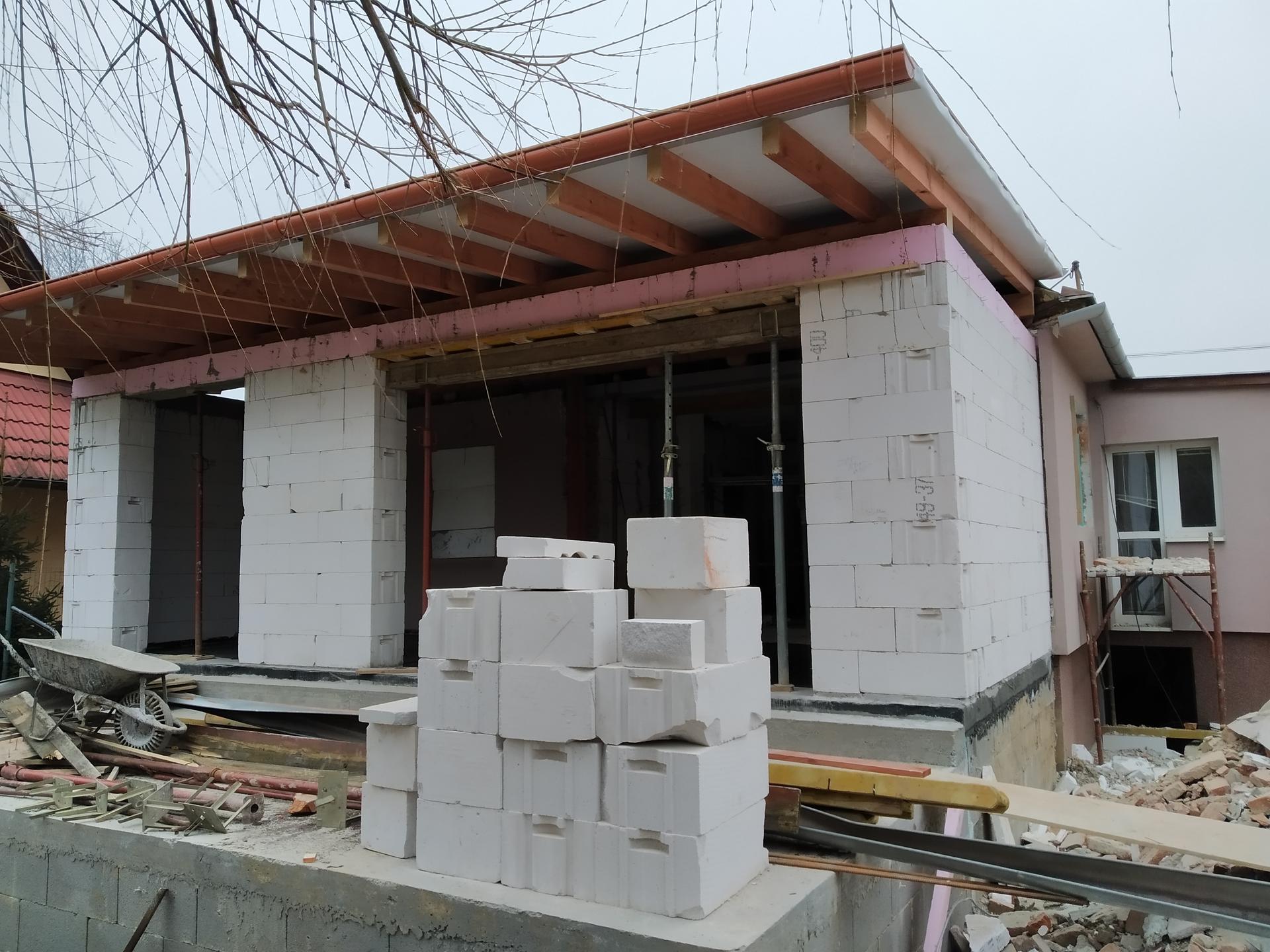 Rekonštrukcia domu - Obrázok č. 52