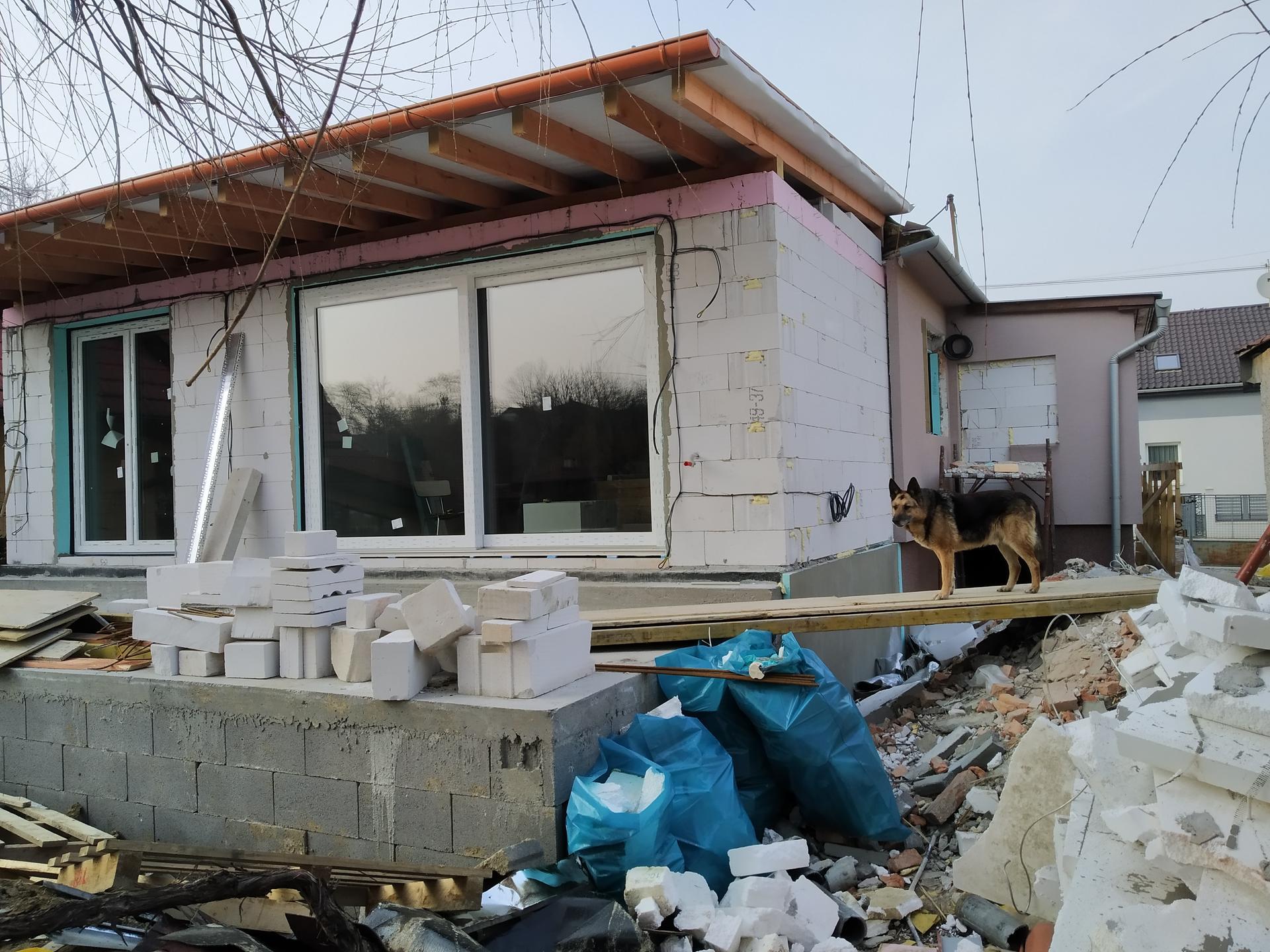Rekonštrukcia domu - Obrázok č. 53