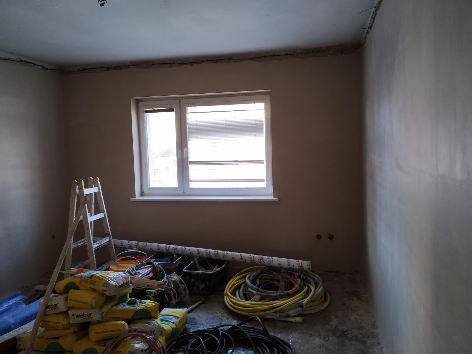 Rekonštrukcia domu - Obrázok č. 56