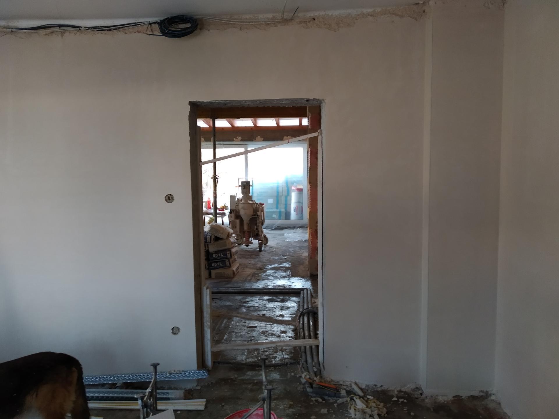 Rekonštrukcia domu - Obrázok č. 54