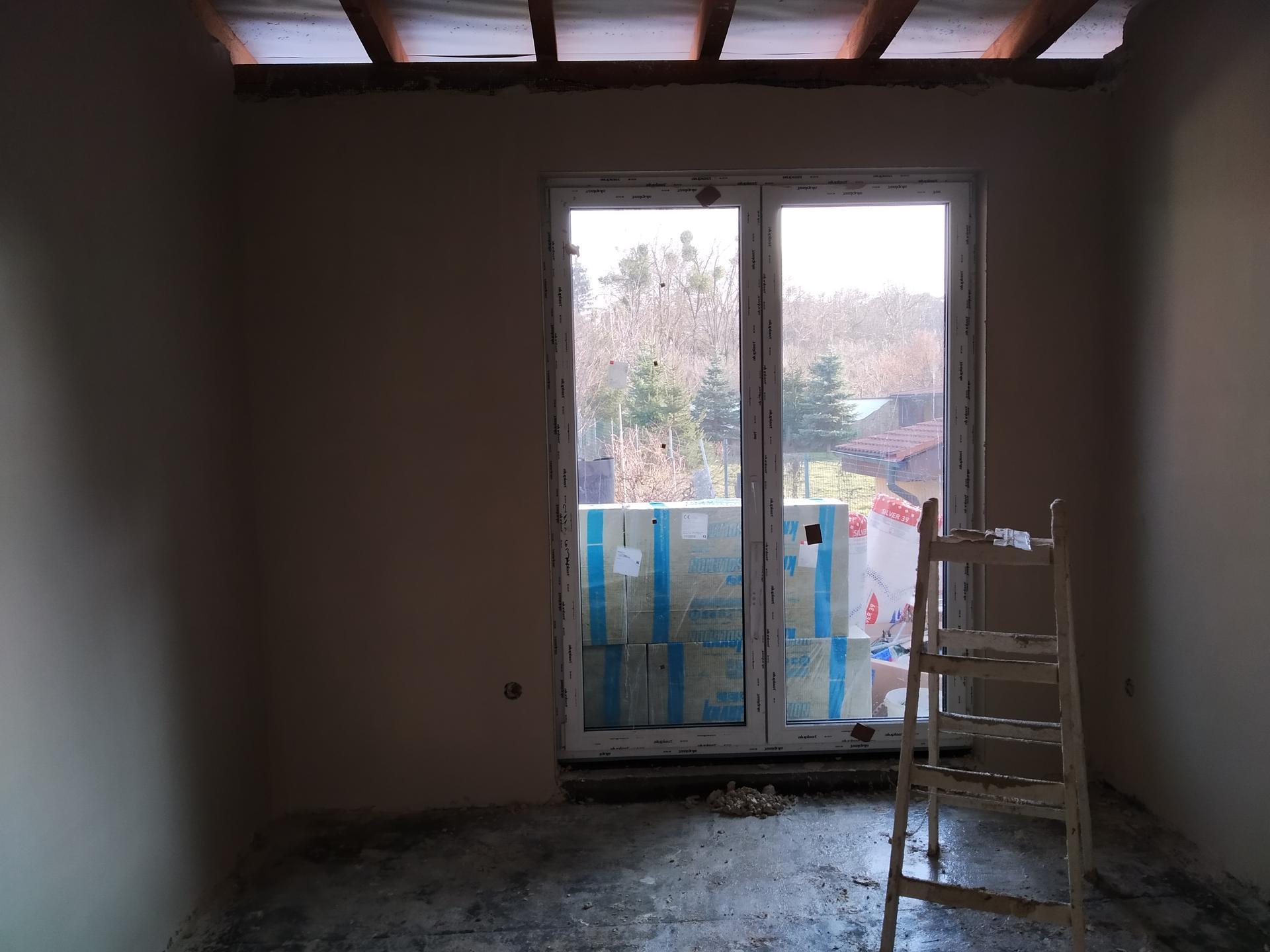 Rekonštrukcia domu - Obrázok č. 57