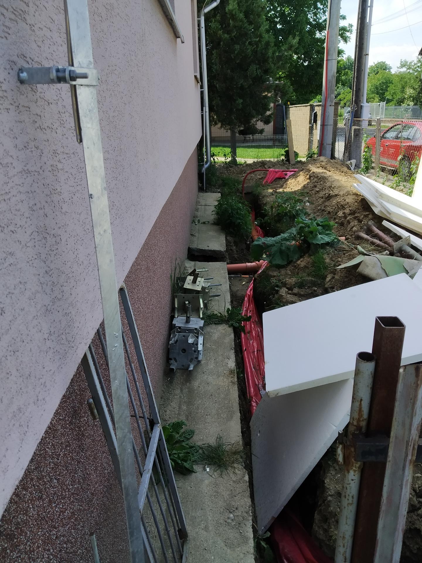 Rekonštrukcia domu - Obrázok č. 76