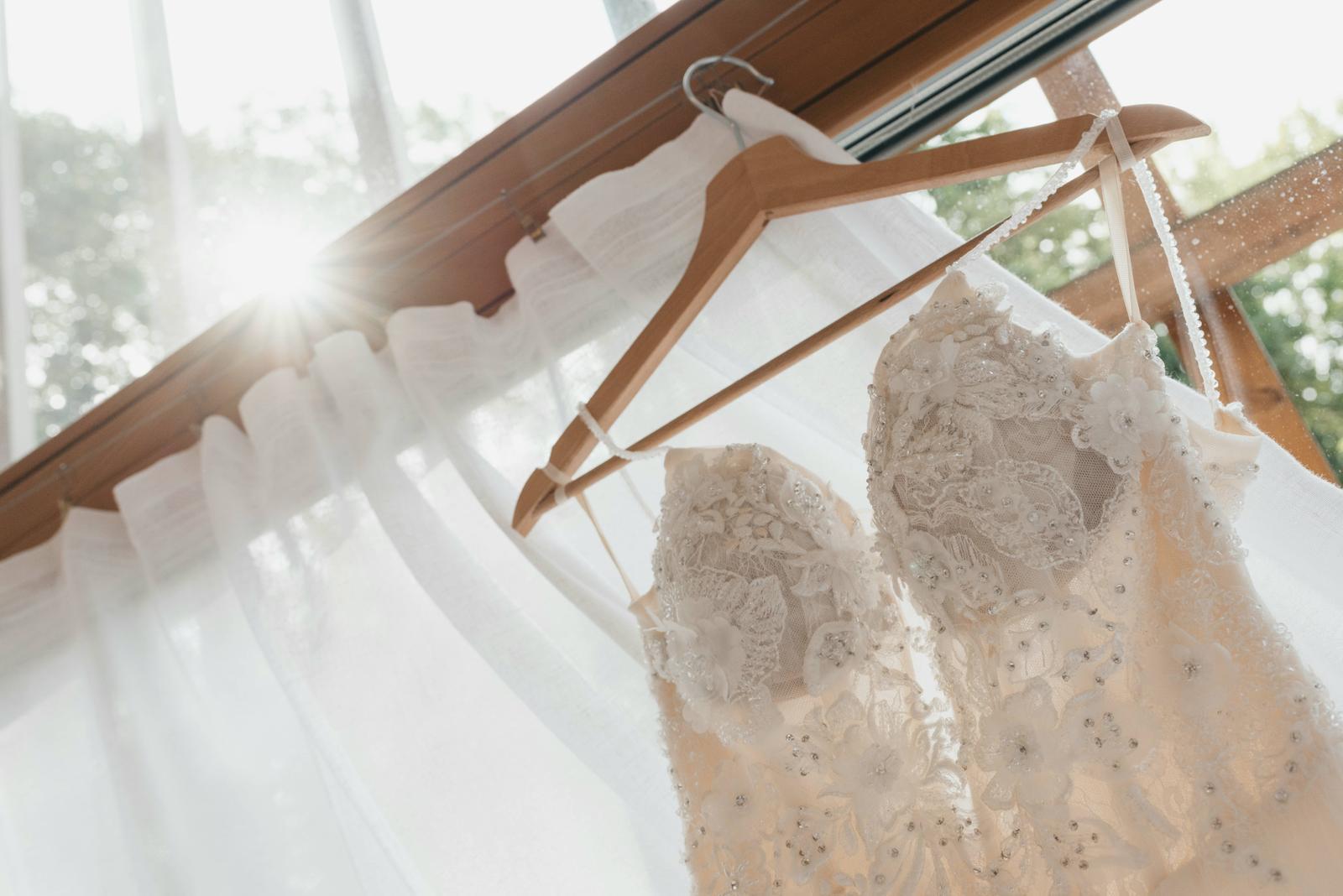 Svatební šaty - Belle Mariée Atelier - Obrázek č. 3